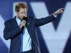 I Suffered 'Total Chaos' Over Diana's Death, Admits Prince Harry
