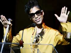 Prince Died Of Painkiller Overdose: Medical Examiner