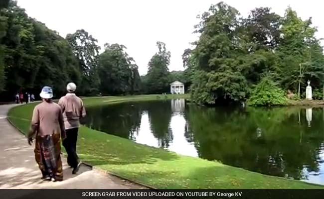 Princess Diana 39 S Burial Site To Get A Makeover