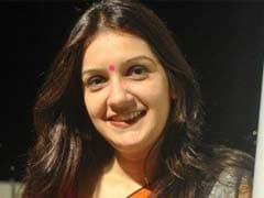 Congress's Priyanka Chaturvedi Quits Party Day After Tweet Criticising It