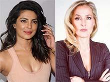 Priyanka Chopra? Gillian Anderson? No, a Woman Shouldn't Play James Bond
