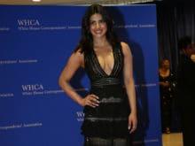 Priyanka Chopra Joins The Obamas At White House Dinner