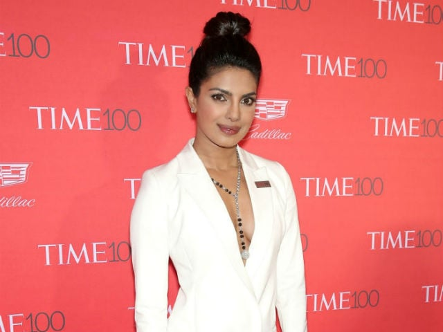 Priyanka Chopra to Decide About Her Bollywood Projects in 10 Days