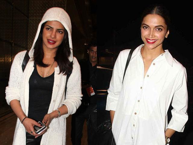 How Hollywood Affects Brand Value For Priyanka Chopra, Deepika Padukone
