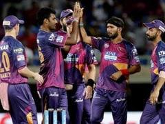 आईपीएल-9 : दिल्ली पर गिरी पुणे के गेंदबाजों और बारिश की गाज, 19 रन से मिली हार