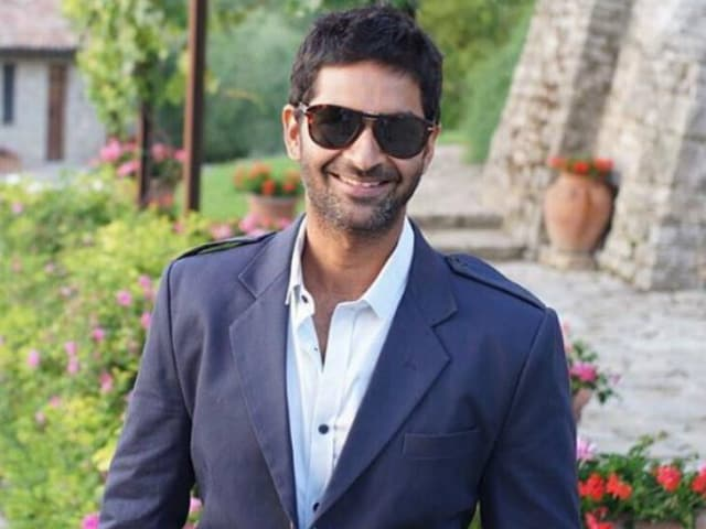All You Want to Know About Purab Kohli's New TV Show
