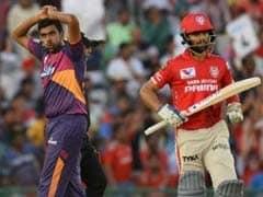 आर अश्विन ने आईपीएल में पूरे किए 100 विकेट