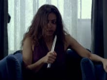 Radhika Apte Explains Why <I>Phobia</i> is Not a Typically Indian Horror Film