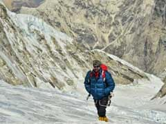 On Top Of The World. A Maharashtra Cop Who Conquered Everest