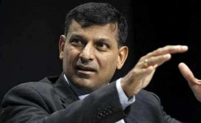 Politicians Must Avoid Comments On 2nd Term For Raghuram Rajan: Assocham