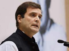 Rahul Gandhi To Lead Party Across The Country, Says Congress