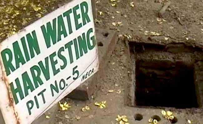 List Buildings Lacking Rain Water Harvesting, Delhi Government Told