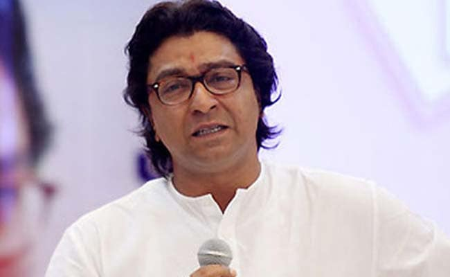Mumbai Stampede: PM Modi 'Liar', Won't Allow Bullet Trains In Mumbai, Says Raj Thackeray