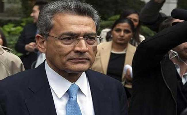 Former Goldman Sachs Director Rajat Gupta Faces Tough Challenges To Restore His Reputation