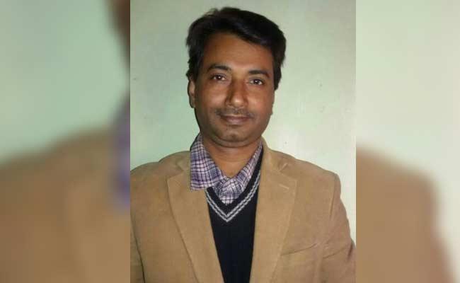 Murdered Bihar Journalist Rajdeo Ranjan's Family Demands CBI Probe