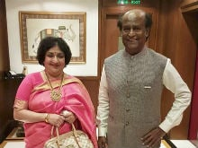 Rajinikanth to Resume <i>2.0</i> Shoot After Family Holiday in US