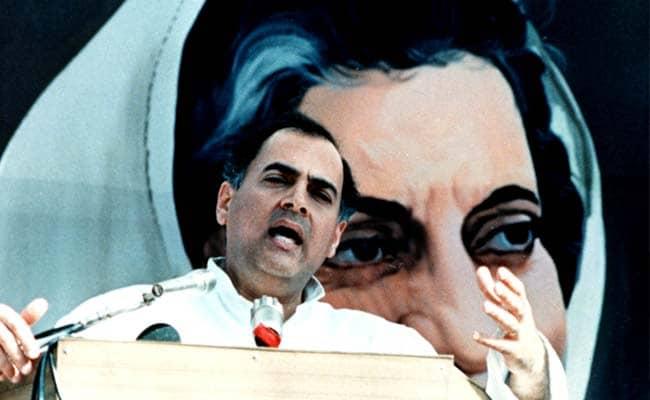 पढ़ें राजीव गांधी का वह बयान जो आज भी कांग्रेस को डराता है