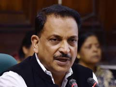 RP Rudy Landed In Patna, Caught Same Flight Back, Was Told 'Please Quit'
