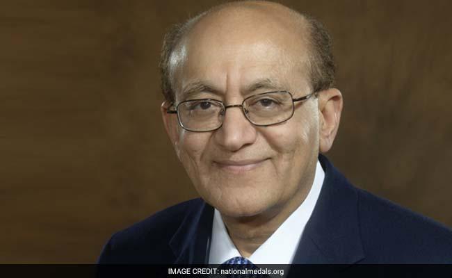 भारतीय मूल के वैज्ञानिक राकेश जैन सर्वोच्च अमेरिकी विज्ञान पुरस्कार से सम्मानित