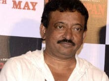 Can't Compare <i>Veerappan</i> and <i>Jungle</i>, Says Ram Gopal Varma