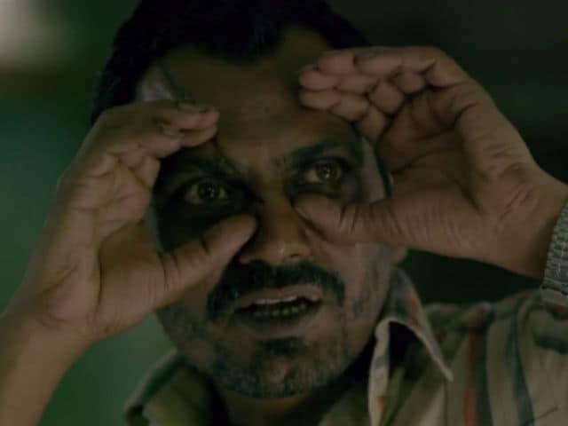 Nawazuddin in Raman Raghav 2.0 Trailer is the Stuff of Nightmares