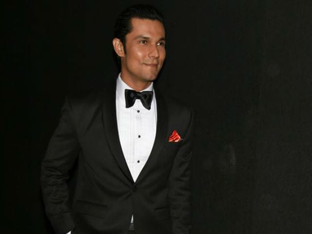 Randeep Hooda: I Just Did Not Feel Like Going to Cannes