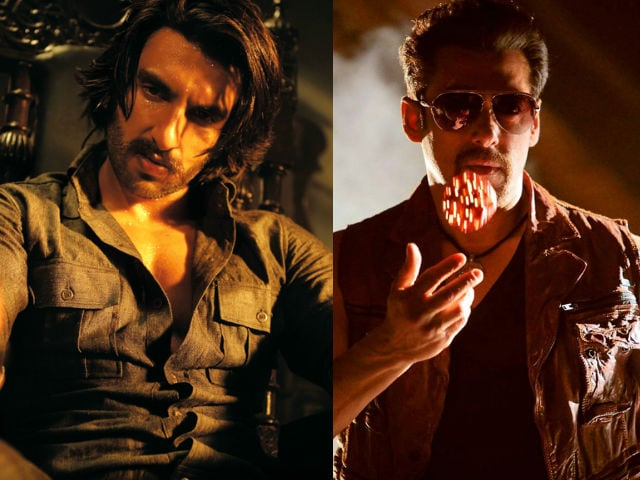Salman Khan and Ranveer Singh in Dhoom Reloaded? Is This Happening?