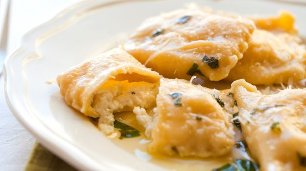 With This Recipe You Learn The Art Of Making Ravioli