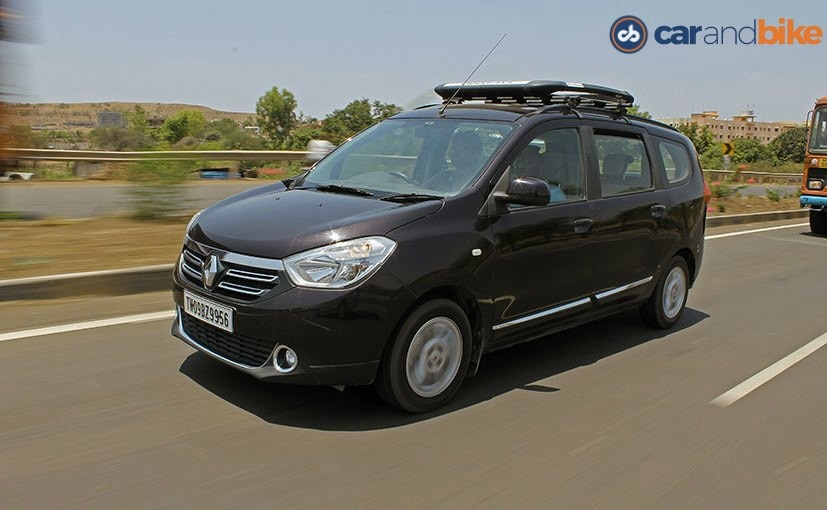 Renault Lodgy Power