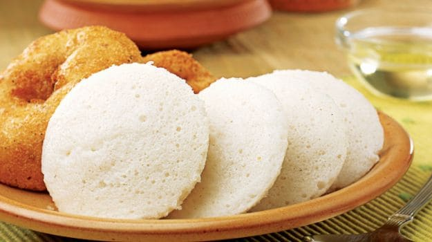 Simply Delicious: Top 5 Idli Recipes - NDTV Food