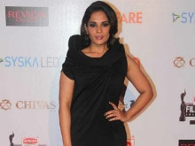 Why Richa Chadha Missed <I>Sarbjit</i> Promotions