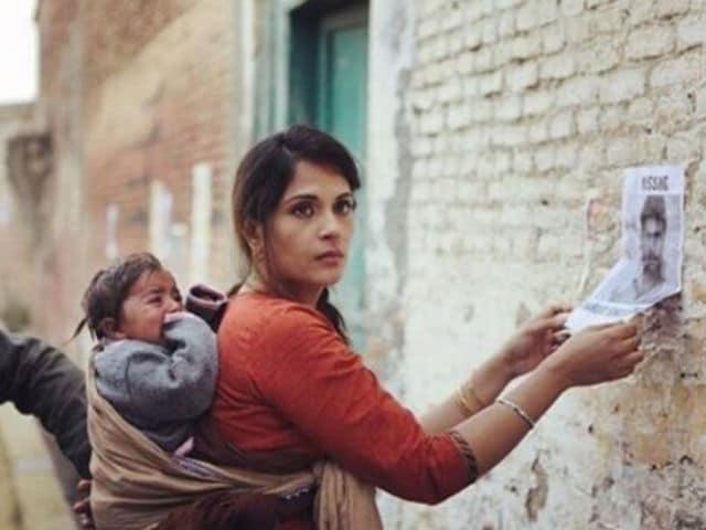 Omung Kumar Denies Deleting Richa Chadha's Scenes From Sarbjit