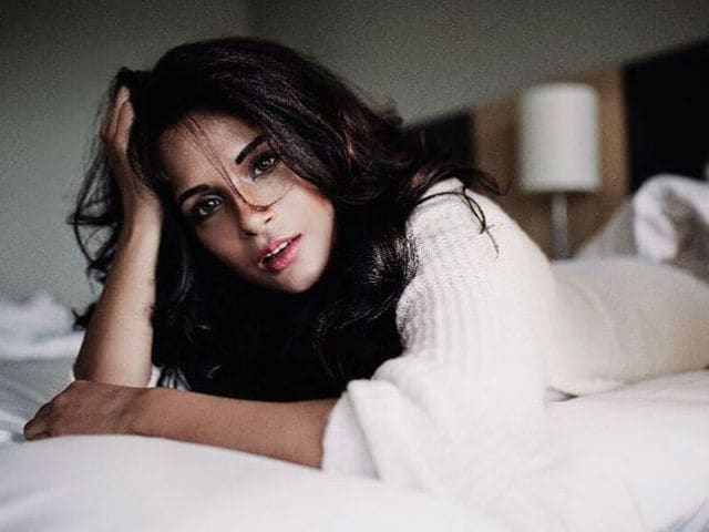 For Richa Chadha, Vomiting Her Food Became Daily Post-Lunch Routine