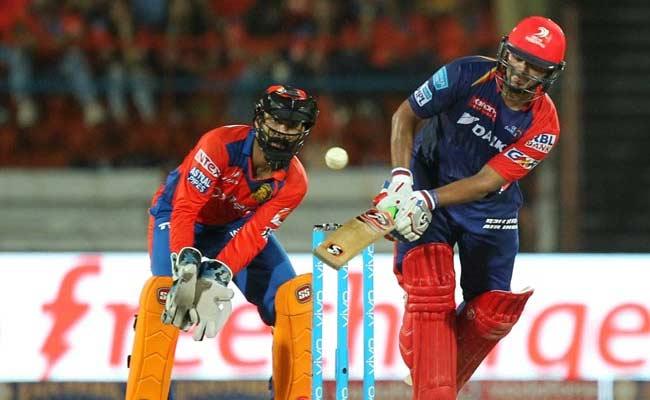 इंग्लैंड के खिलाफ अभ्यास मैच भारत 'ए'  ने 6 विकेट से जीता, अजिंक्य रहाणे, ऋषभ पंत, जैकसन के अर्धशतक
