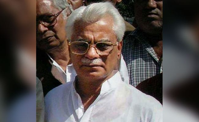 Rajya Sabha Polls: Congress Decides To Vote For RK Anand In Haryana