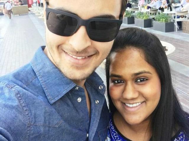 Arpita Khan's Fan Moment: Meeting Priyanka's Baywatch Co-Star The Rock