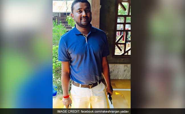 Road Rage Murder Accused Rocky Yadav Surrenders In Court