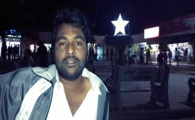 Rohith Vemula 'Frustrated', Lonely, Unappreciated: Report On Suicide