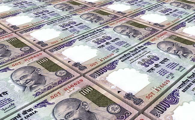 Blue Dart Q1 Net Profit At Rs 44 Crore