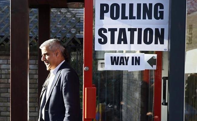 लेबर पार्टी के सादिक खान ने जीता चुनाव, बने लंदन के पहले मुस्लिम मेयर