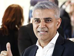 लंदन के मेयर चुने गए पाक मूल के सादिक खान, पाकिस्तान में जश्न