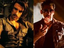Salman Khan and Ranveer Singh in <i>Dhoom Reloaded</i>? Is This Happening?