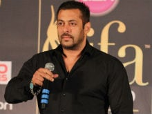 सलमान खान ने कहा- 'मैं ऋतिक और टाइगर जैसा डांस नहीं कर सकता'