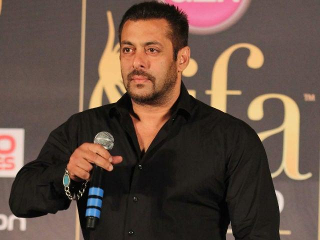 Salman Khan Will Tweet When he Gets Married