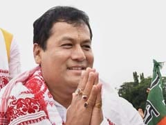 Ferry Boat Gets Ready For Sarbananda Sonowal's Visit To Majuli