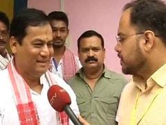 Assam Picks BJP Show Early Trends, Congress Crushed