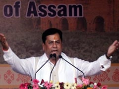 Sarbananda Sonowal Among 9 Crorepatis In Assam Cabinet: Survey