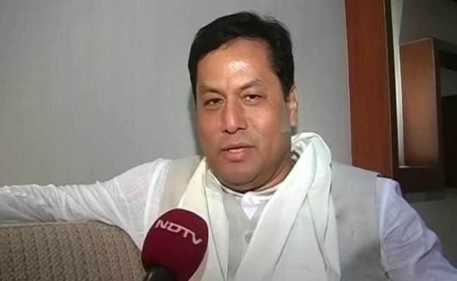Most Peaceful Local Body Polls In 6 Decades In Assam District: Sarbananda Sonowal