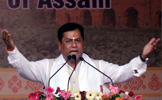 Will Consult Everybody On Citizenship Bill, Assures Sarbananda Sonowal