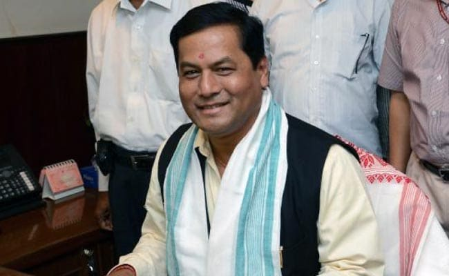 Assam To Have Smart Police Force, Claims Chief Minister